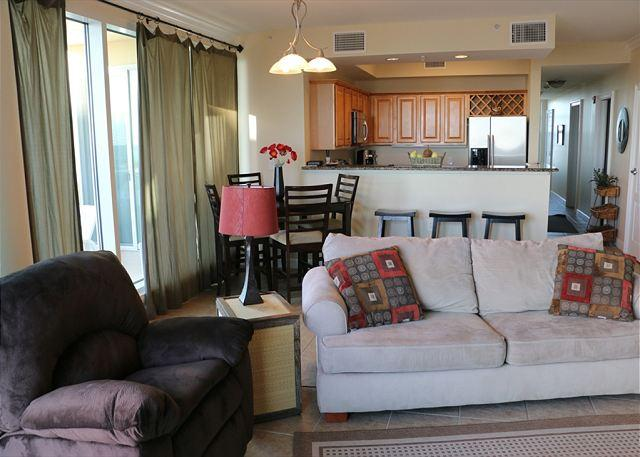 Indies410 - Breathtaking Sunset View Condo, Prices just REDUCED!!! - Fort Morgan - rentals
