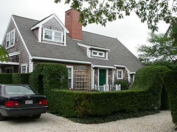 10796 - Image 1 - Nantucket - rentals