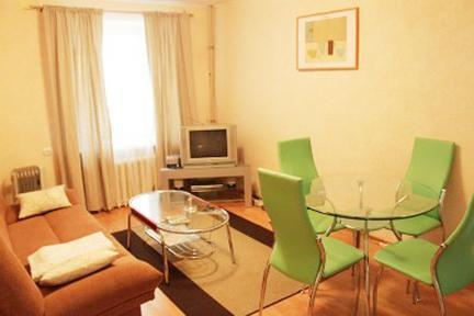 Apartment in the very cente of St. Petersburg - Image 1 - Saint Petersburg - rentals