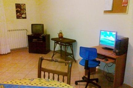 Panoramic for Family Near Florence - Image 1 - Florence - rentals