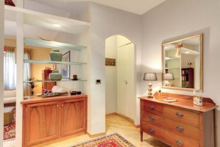 Otto House Roma - Stylish Apartment - Image 1 - Rome - rentals