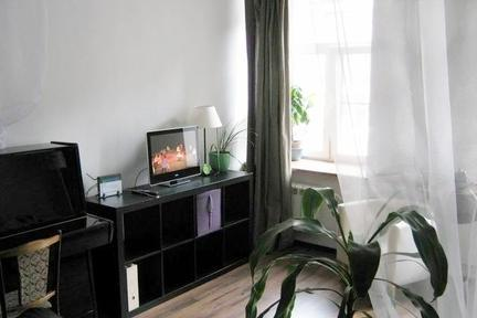 Apartment On Nevskiy in Center of Saint Petersburg - Image 1 - Saint Petersburg - rentals