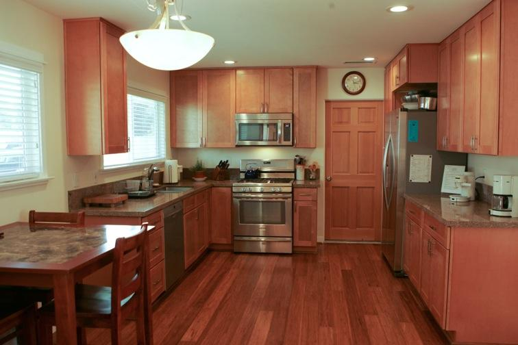 Kitchen - Casita's Retreat Sleeps 2-6 - Ojai - rentals