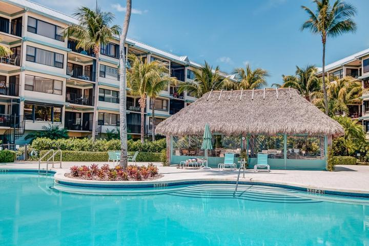 Paradise - Islamorada, Florida Keys (Beacon Reef MM87) - Islamorada - rentals