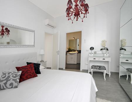 Master room - LUXURY CORSO 1 - Milan - rentals