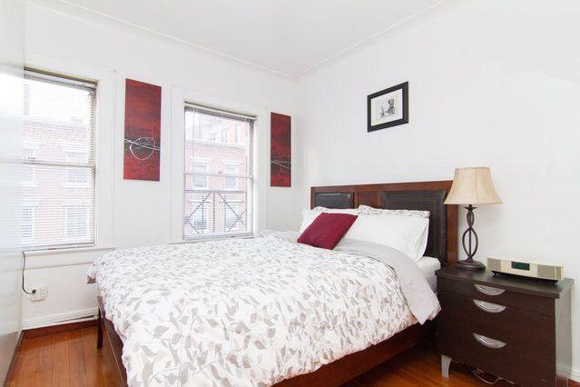 Bedroom 1 queen bed - Little Italy Penthouse Piedatterra! - New York City - rentals