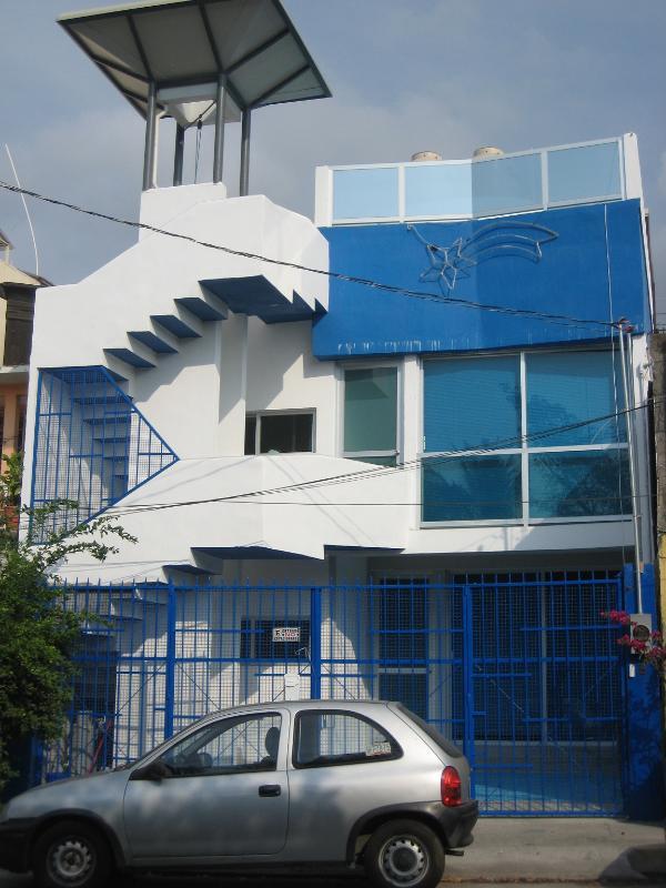 Vista Frontal - Acasuites Boutique Maya - Acapulco - rentals