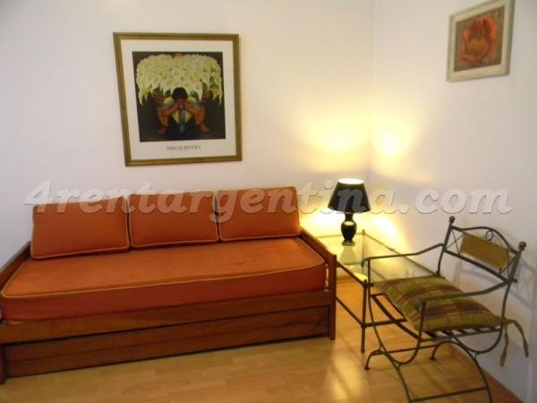 Photo 1 - Paraguay and Carranza - Buenos Aires - rentals