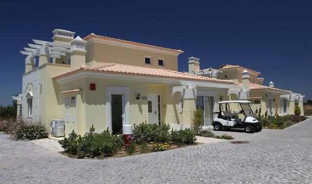3 Bedroom Independent Villa in Great Resort - CASTRO MARIM - REF. CMG138645 - Image 1 - Castro Marim - rentals