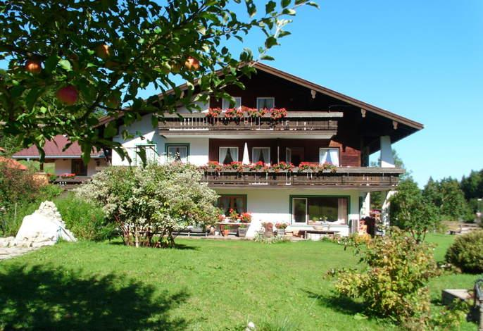 Vacation Apartment in Inzell - 484 sqft, well-maintained, idyllic, quiet (# 5116) #5116 - Vacation Apartment in Inzell - 484 sqft, well-maintained, idyllic, quiet (# 5116) - Inzell - rentals