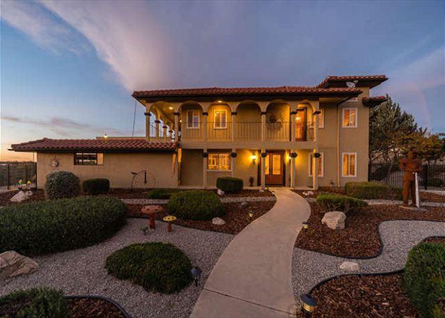 Hacienda de Suenos - Image 1 - Paso Robles - rentals