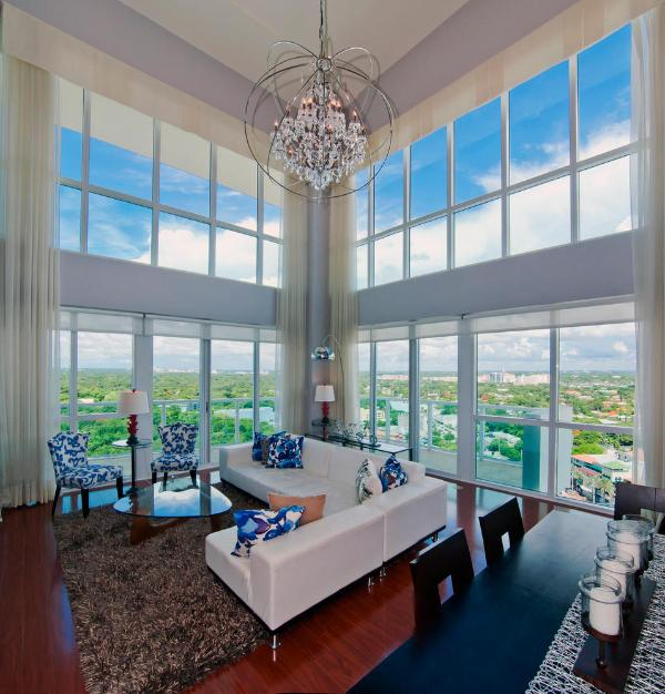 Penthouse 7, Coconut Grove-Miami! - Image 1 - Coconut Grove - rentals