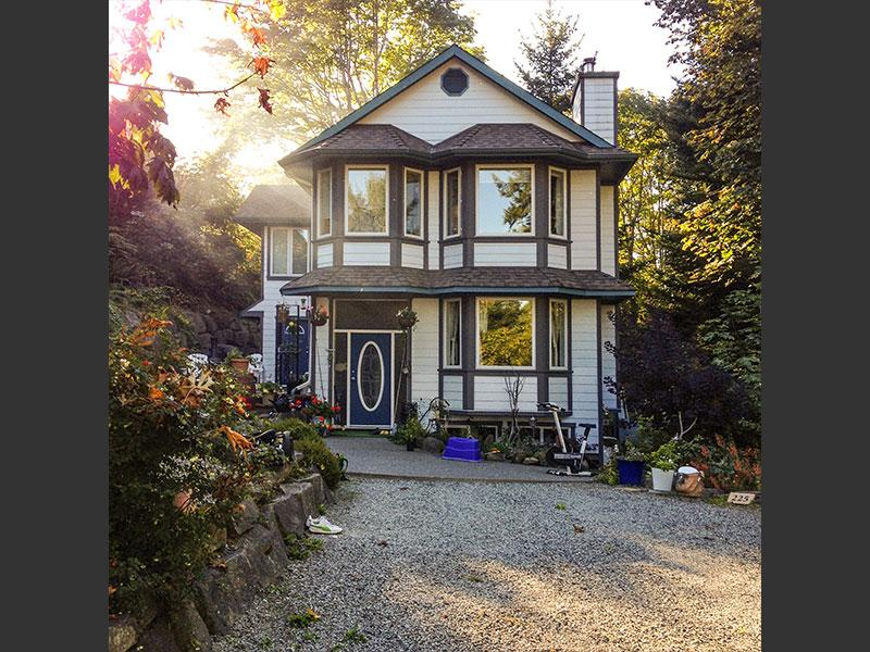 Addie's Attic - Addie's Attic - Salt Spring Island - rentals