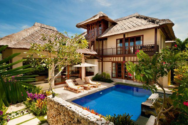 main picture - Bali Paradise Villa - Ungasan - rentals