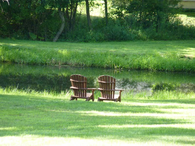 Tranquility by the pond - Fabulous Hudson Valley Colonial - Clinton Corners - rentals