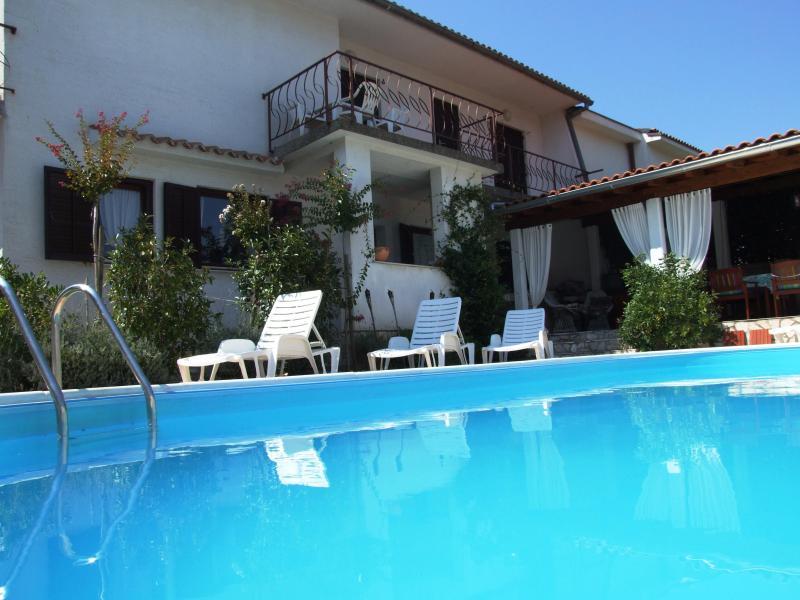 Dina House - Croatia - Image 1 - Malinska - rentals