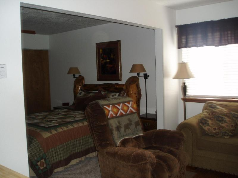 Angel Fire Chalet Condos - - Image 1 - Angel Fire - rentals