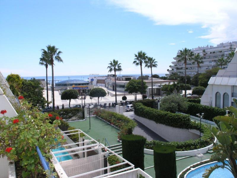 Sea view - Beach side Marbella Center - Marbella - rentals