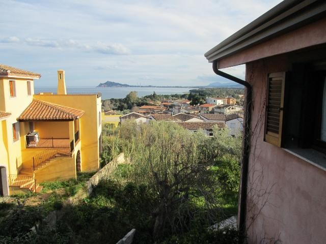 Holiday Apartment on the east coast of Sardinia - Image 1 - Santa Maria Navarrese - rentals