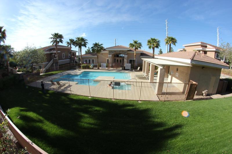 Beautiful Henderson Condo w/Strip VIews - Image 1 - Las Vegas - rentals
