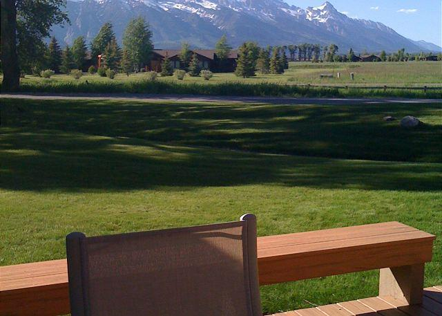 Golf Creek 35 - Golf Creek 35 Enjoy Grand Teton Views - Jackson - rentals