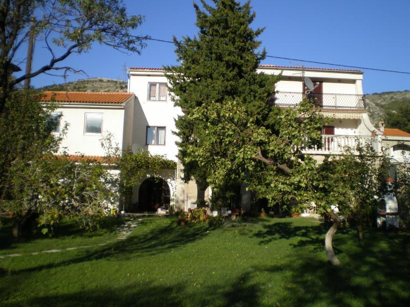 Apartment for 6 in Senj, Croatia - Image 1 - Senj - rentals
