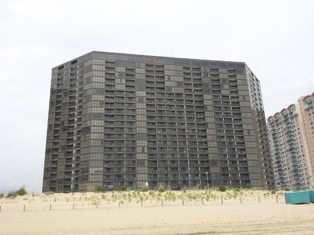 Golden Sands Condo - Golden Sands #2012 -Luxury Ocean Front Beach Condo - Ocean City - rentals