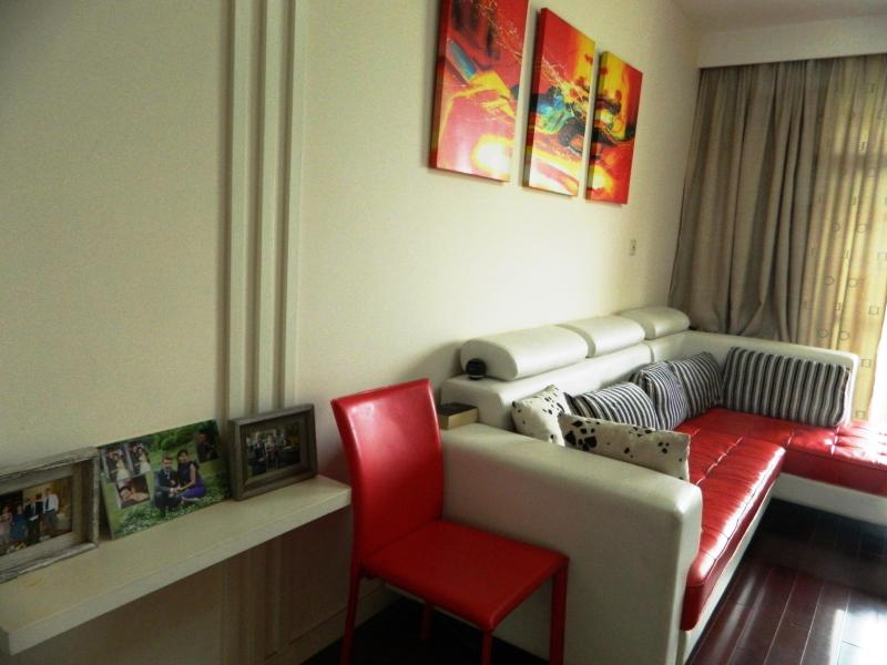Spacious and modern living room - Best double room- 2 mins to metro station - Shanghai - rentals