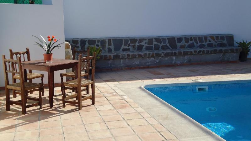 communal areas - Rural Apartment 5km of the beach - Granada - - Salobrena - rentals