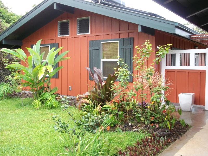 Hawaii Retreat - Image 1 - Pahoa - rentals
