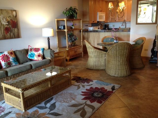 Everything you need on your vacation..... - Renovated Kamaole Sands With Extra Large Lanai - Kihei - rentals