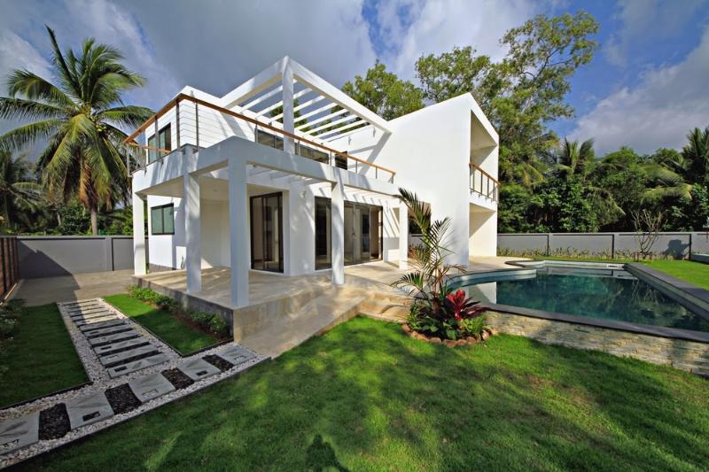 Villa Leto - Beach, Pool, Free Car! - Image 1 - Koh Samui - rentals