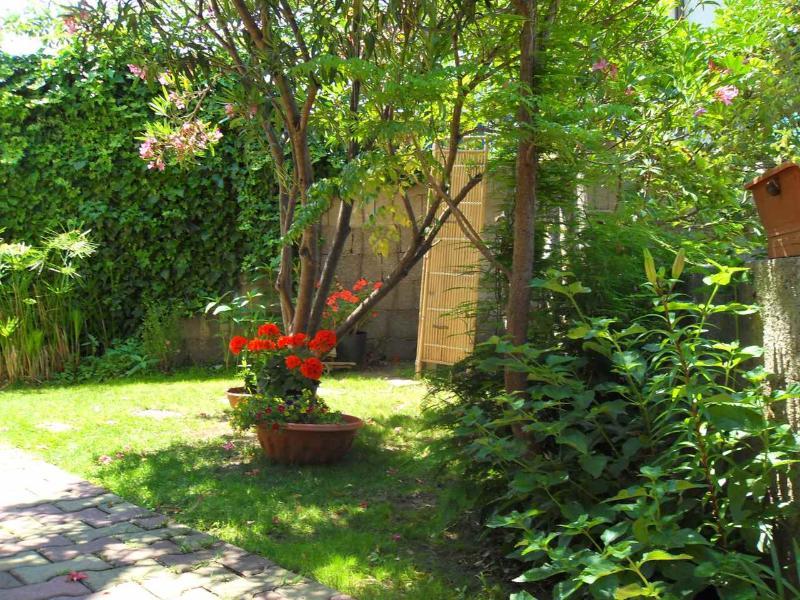 Wonderful Villa-House Ele  in Sardinia - Arbatax area - 6 beds - close to the beach - Image 1 - Girasole - rentals