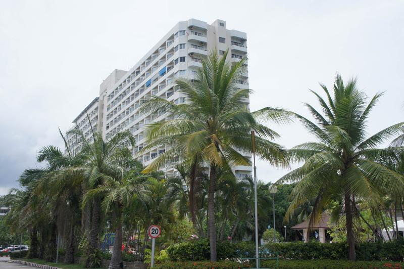 VT 1 Serviced Budget Apartment - 36 Sqm Studio Apartment - Swimming Pool - Pattaya - Pattaya - rentals