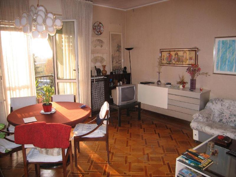 Living room - 1 - Luminoso spazioso Milano Nord - Milan - rentals