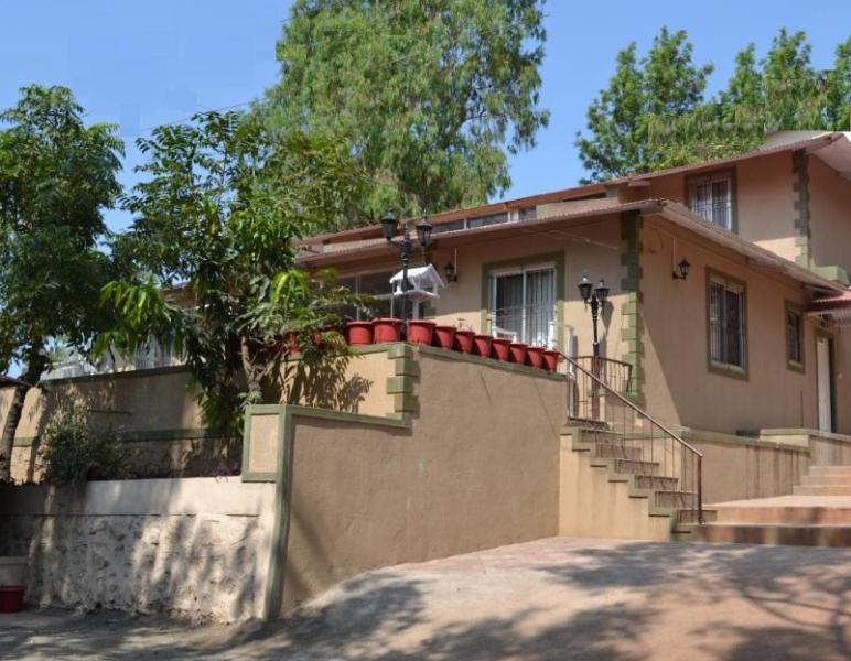 9 Bedroom Exterior - Premium Hill Top Cottages - Panchgani - rentals