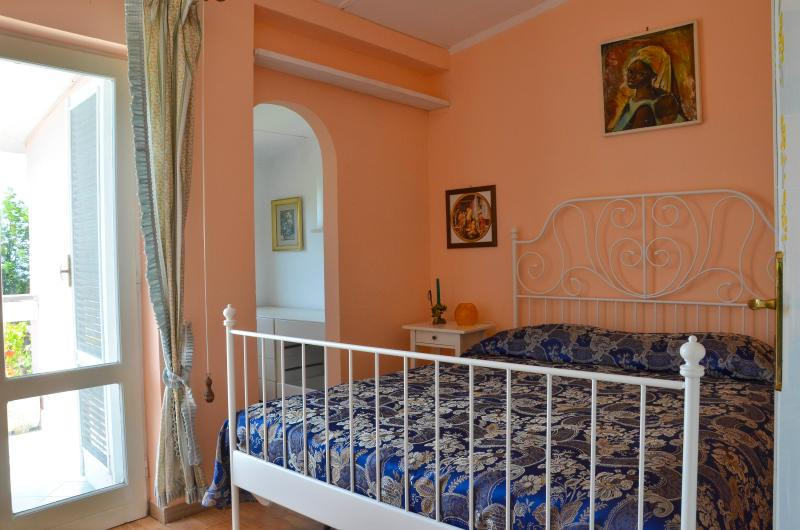 Villa in Sorrento (Weekly Pack Naples + Sorrento) - Image 1 - Sorrento - rentals