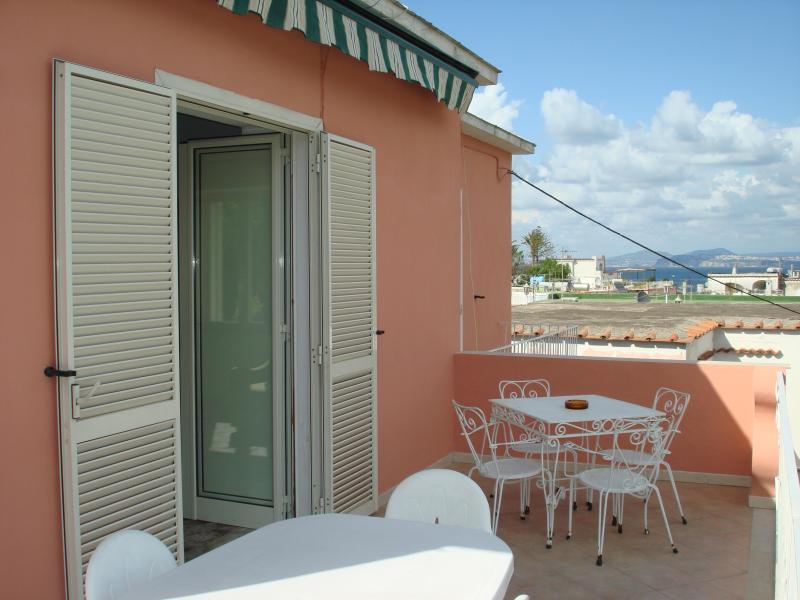 Villa Barile - Image 1 - Ischia - rentals