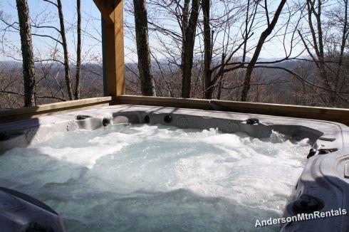 Beautifull views , Boone, Blowing Rock - Image 1 - Vilas - rentals