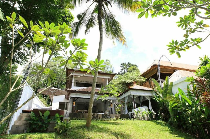 Your tropical dream home - Hidden Paradise for a Couple - Ubud - rentals