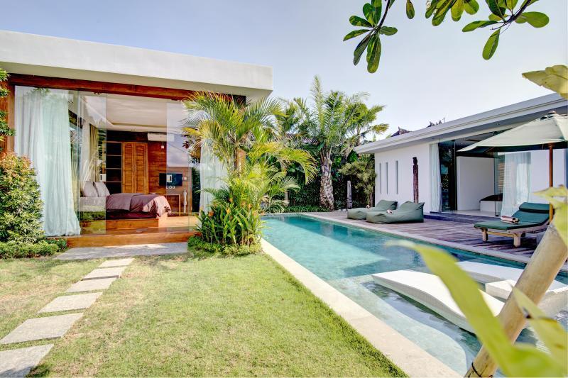 Villa Cempaka Ungu - Image 1 - Denpasar - rentals