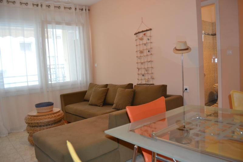 IASON - Paralia Holiday Apartment - Image 1 - Paralia Katerinis - rentals