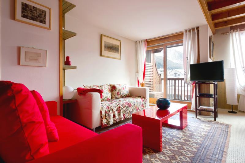 Apartment Rubis CHAMONIX CENTER , 4 pers - Image 1 - Chamonix - rentals