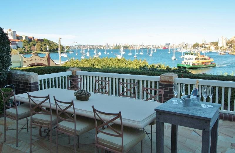 Harbourfront luxury, Neutral Bay - Image 1 - Sydney - rentals