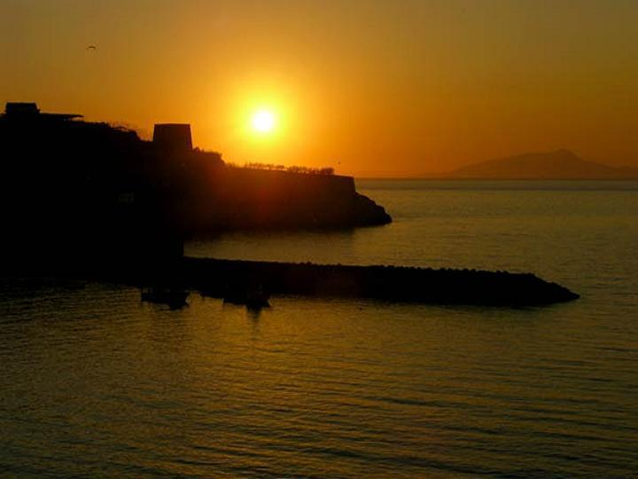 tramonto - sleep on the beach sorrento - Sorrento - rentals