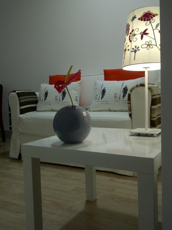 Living Room - A Casa Da Avó Clementina, Explore Funchal By Foot. - Funchal - rentals