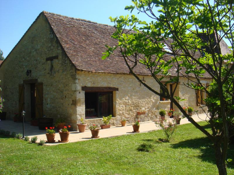 Fig Tree Gite - 16TH CENTURY PERIGOURDINE GITE WITH POOL, DORDOGNE - Bergerac - rentals