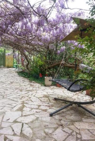 Beautiful 2 Bedroom House in Provence - Image 1 - Contes - rentals