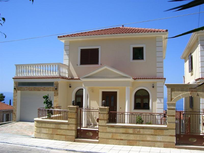 Villa Panorama - Image 1 - Cephalonia - rentals