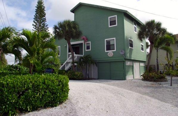 Come and enjoy the privacy of the beach house and beach.... - Boca Grande Beach Home - Boca Grande - rentals